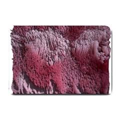 Texture Background Small Doormat