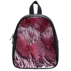 Texture Background School Bags (small)