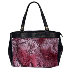 Texture Background Office Handbags (2 Sides)