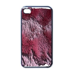 Texture Background Apple iPhone 4 Case (Black)