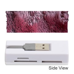 Texture Background Memory Card Reader (Stick)
