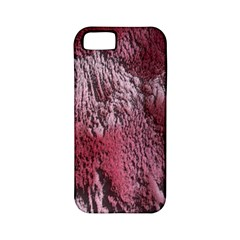 Texture Background Apple iPhone 5 Classic Hardshell Case (PC+Silicone)