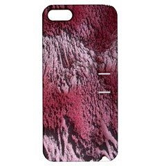Texture Background Apple Iphone 5 Hardshell Case With Stand