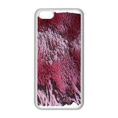 Texture Background Apple Iphone 5c Seamless Case (white)