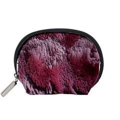 Texture Background Accessory Pouches (small)