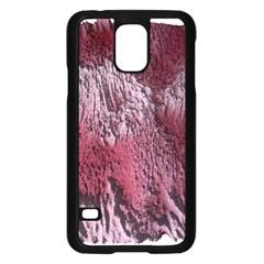 Texture Background Samsung Galaxy S5 Case (black)