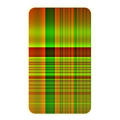 Multicoloured Background Pattern Memory Card Reader
