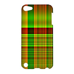 Multicoloured Background Pattern Apple Ipod Touch 5 Hardshell Case