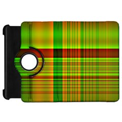 Multicoloured Background Pattern Kindle Fire HD 7