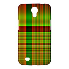 Multicoloured Background Pattern Samsung Galaxy Mega 6 3  I9200 Hardshell Case