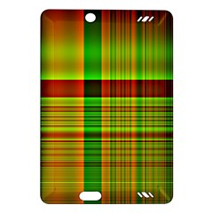 Multicoloured Background Pattern Amazon Kindle Fire Hd (2013) Hardshell Case