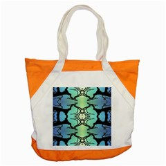 Branches With Diffuse Colour Background Accent Tote Bag