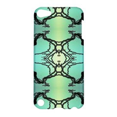 Branches With Diffuse Colour Background Apple iPod Touch 5 Hardshell Case