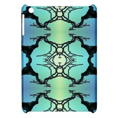 Branches With Diffuse Colour Background Apple iPad Mini Hardshell Case