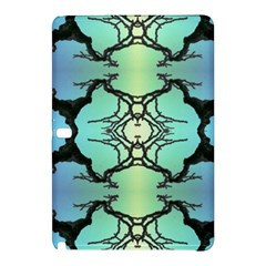 Branches With Diffuse Colour Background Samsung Galaxy Tab Pro 12 2 Hardshell Case