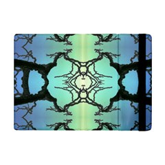 Branches With Diffuse Colour Background Ipad Mini 2 Flip Cases