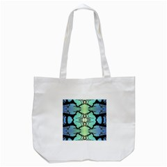 Branches With Diffuse Colour Background Tote Bag (white)