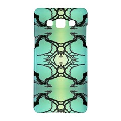 Branches With Diffuse Colour Background Samsung Galaxy A5 Hardshell Case