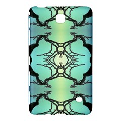 Branches With Diffuse Colour Background Samsung Galaxy Tab 4 (7 ) Hardshell Case
