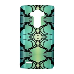 Branches With Diffuse Colour Background LG G4 Hardshell Case