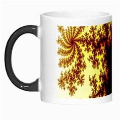 A Fractal Image Morph Mugs
