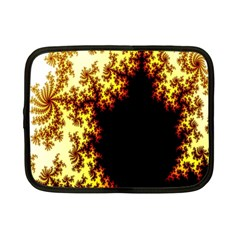 A Fractal Image Netbook Case (Small)