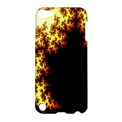 A Fractal Image Apple Ipod Touch 5 Hardshell Case