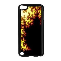 A Fractal Image Apple Ipod Touch 5 Case (black)