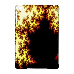 A Fractal Image Apple Ipad Mini Hardshell Case (compatible With Smart Cover)