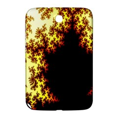 A Fractal Image Samsung Galaxy Note 8 0 N5100 Hardshell Case