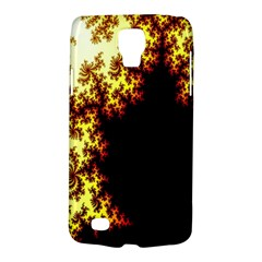A Fractal Image Galaxy S4 Active