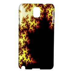 A Fractal Image Samsung Galaxy Note 3 N9005 Hardshell Case