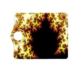 A Fractal Image Kindle Fire Hdx 8 9  Flip 360 Case