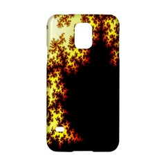 A Fractal Image Samsung Galaxy S5 Hardshell Case