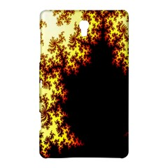 A Fractal Image Samsung Galaxy Tab S (8.4 ) Hardshell Case