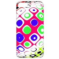 Color Ball Sphere With Color Dots Apple iPhone 5 Classic Hardshell Case
