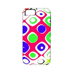 Color Ball Sphere With Color Dots Apple Iphone 5 Classic Hardshell Case (pc+silicone)