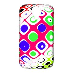 Color Ball Sphere With Color Dots Samsung Galaxy S4 Classic Hardshell Case (pc+silicone)