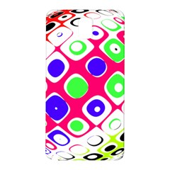Color Ball Sphere With Color Dots Samsung Galaxy Note 3 N9005 Hardshell Back Case