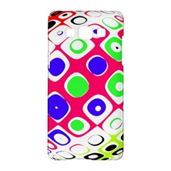 Color Ball Sphere With Color Dots Samsung Galaxy A5 Hardshell Case