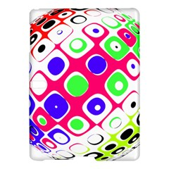 Color Ball Sphere With Color Dots Samsung Galaxy Tab S (10 5 ) Hardshell Case