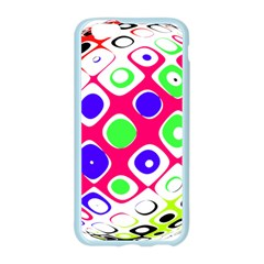 Color Ball Sphere With Color Dots Apple Seamless iPhone 6/6S Case (Color)