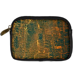 Black And Yellow Color Digital Camera Cases