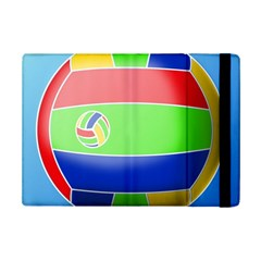 Balloon Volleyball Ball Sport Ipad Mini 2 Flip Cases
