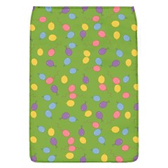 Balloon Grass Party Green Purple Flap Covers (l)