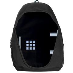 Safe Vault Strong Box Lock Safety Backpack Bag