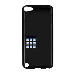 Safe Vault Strong Box Lock Safety Apple Ipod Touch 5 Case (black)