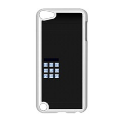 Safe Vault Strong Box Lock Safety Apple Ipod Touch 5 Case (white)