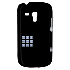 Safe Vault Strong Box Lock Safety Galaxy S3 Mini