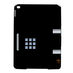 Safe Vault Strong Box Lock Safety Ipad Air 2 Hardshell Cases